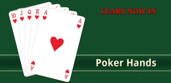 Poker hand: how to get the best one during the game